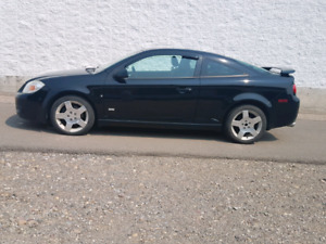 2006 Chevy Cobalt SS fully loaded