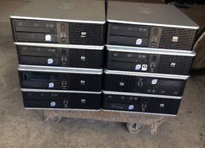 HP/Compaq DC7900 Intel Desktop