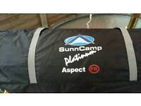 Sunn camp platinum drive away awning