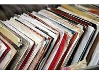 Records Wanted...Fair Prices paid!