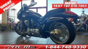 2006 Suzuki Boulevard M109R GORGEOUS BIKE MUST SEE IN PERSON!!