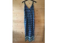 Seraphine Maxi Dress, Size 12 NEW with labels