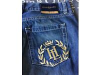 Henri Lloyd men's jeans