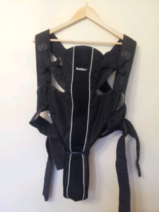 NEW Baby Bjorn Miracle Baby Carrier