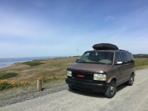 2004 GMC Safari Van AWD