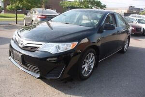 2012 Toyota Camry LE *NAVIGATION*