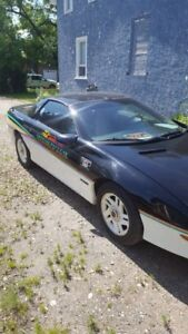 1993 Camaro Z28 Indy 500 Pace Car