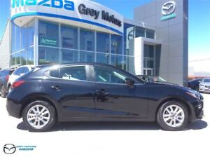 2014 Mazda MAZDA3 GS-SKY, 6speed, P.Sunroof, Heated Seats, 1 Own