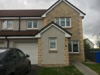 3 bedroom semi-detached villa Milton of Leys offers over £198000