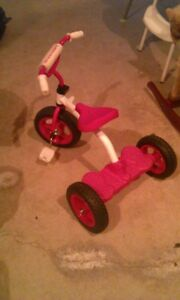 tricycle a vendre