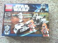 Star Wars Lego - Various