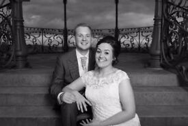 High quality wedding photography for only £99!!!!