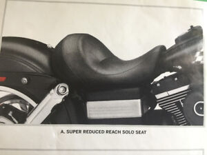 SUPER REDUCED REACH SOLO SEAT - PERFECT CONDITION