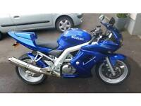 *wanted* bike for track gsxr sv650 cbr