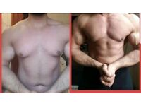 Bodybuilding, protein, creatine, transformation, training, fitness, bench, bike, vitamin