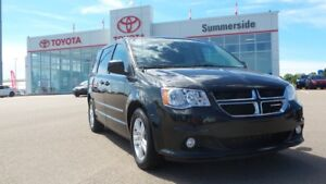 2016 Dodge Grand Caravan Crew TOUR WITH THE FAM JAM FOR ONLY $89