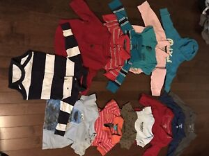 Boys 6 month clothing