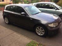 BMW 1 series 118i SE 2.0 auto