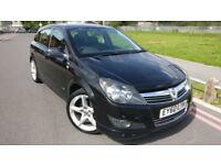 2010 Vauxhall/Opel Astra 1.8i 16v VVT ( Exterior pk ) SRi +++FULL HISTORY+++