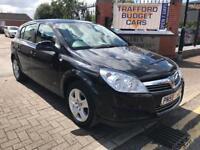 Vauxhall Astra 1.4 Active. 2009 59. 12 months MOT. Great runner. Cheap car
