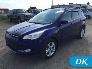 2014 Ford Escape SE AWD w/Heated Seats, Bluetooth, and More
