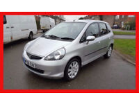 (Automatic)-- 2006 Honda Jazz 1.4 i-DSI SE Auto -- Good Mileage ---- alternate4 toyota yaris corolla