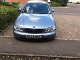 BMW 1 series 118
