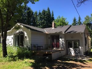 3 bedroom 1 bath country home
