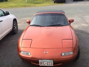 1994 MAZDA MIATA For Sale
