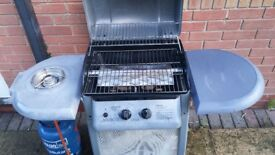 **A LAGUNA GAS BARBEQUE FOR SALE**