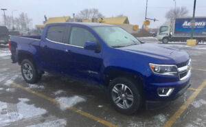 2016 Chevrolet Colorado 2WD LT Pickup Truck