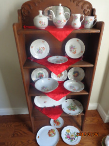 Collection of German Democratic Dishes:  All for $20!