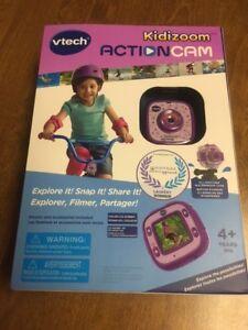 V-Tech Kidizoom ACTION CAM