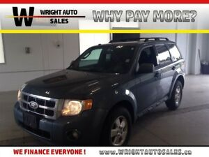2012 Ford Escape XLT|KEYLESS ENTRY|130,961 KMS