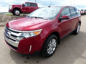 2014 Ford Edge SEL, NAV, Pwr Liftgate, Pano Roof