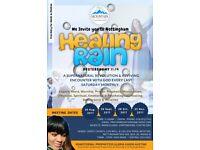 Healing Rain - Supernatural Encounter