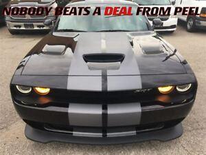 2016 Dodge Challenger SRT Hellcat**LOW KMS**JUST LANDED**