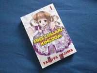Free Collars Kingdom Volume 1 Manga