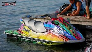 Jet skis for rental