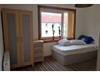 Beautiful bedroom for rent, full furnished 2 bedroom flat. £320 include bills