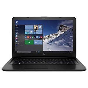 HP 15-AC128CA N3700 8GB 1TB $350OBO