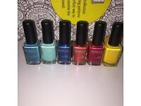 Brand new Kiko Milano nail polish