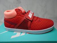 Nike Eric Koston Skate Boarding Trainers Red Size UK 7