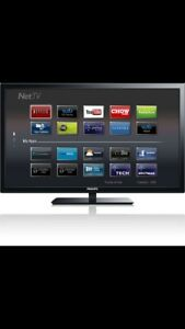 35 inch philips HD LED Smart. Tv