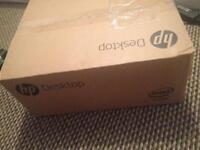 Hp 280 g2 sff desktop pc i5 6500