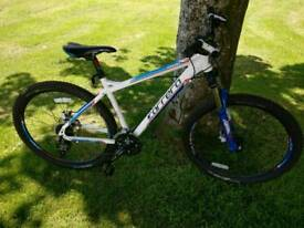 Carrera Kraken Mountain Bike. 2 years old. Great condition.