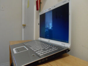 Used HP Pavilion dv6700t CTO Special Edition Entertainment