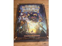 Lords of Waterdeep & Scoundrels of Skullport