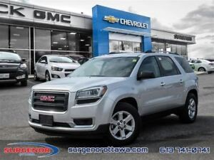 2016 GMC Acadia SLT-1 - Leather Seats -  Heated Seats - $181.98