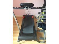 Treadmill V-Fit